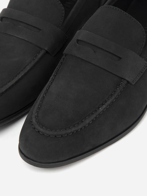 charcoal-grey-suede-leather-loafers-130164-3